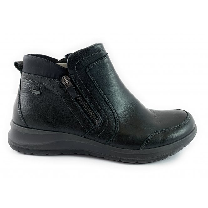 Ara 12-49845 Tokio Leather Gore-Tex Ankle Boot