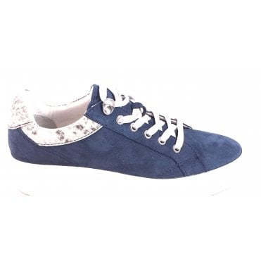 2-23770 Basoli Navy Trainers