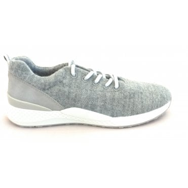 2-23780 Lopi Grey Merino Wool Trainer