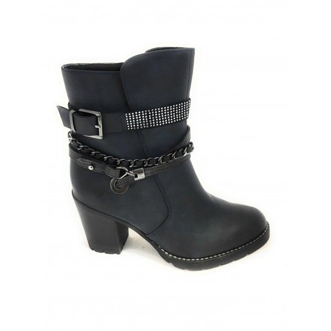 e3349aeb62bf 2-25344-womens-dark-navy-heeled-ankle-boot-p6873-22757 medium.jpg