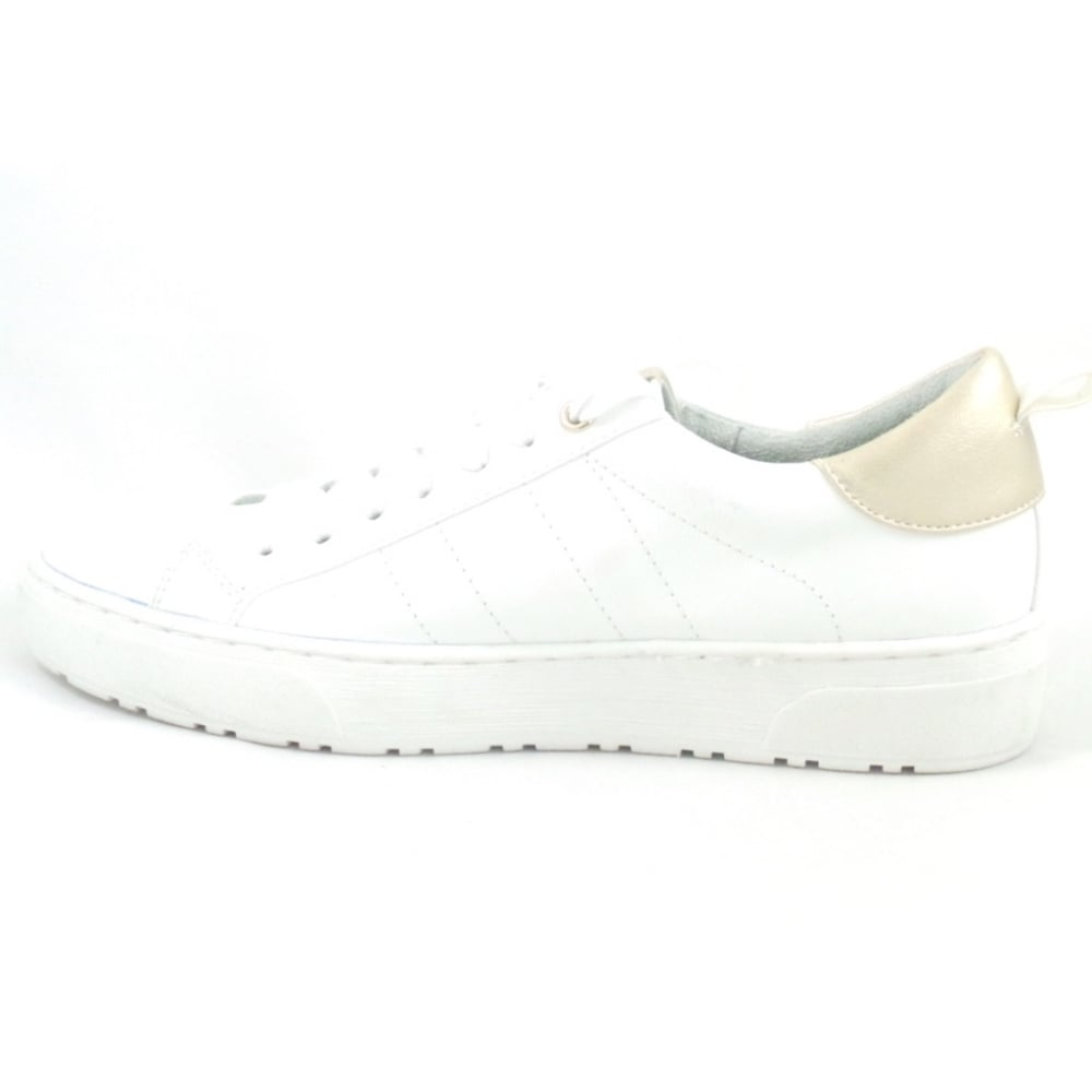 Womens 23717 Trainers Marco Tozzi nsFRP5s