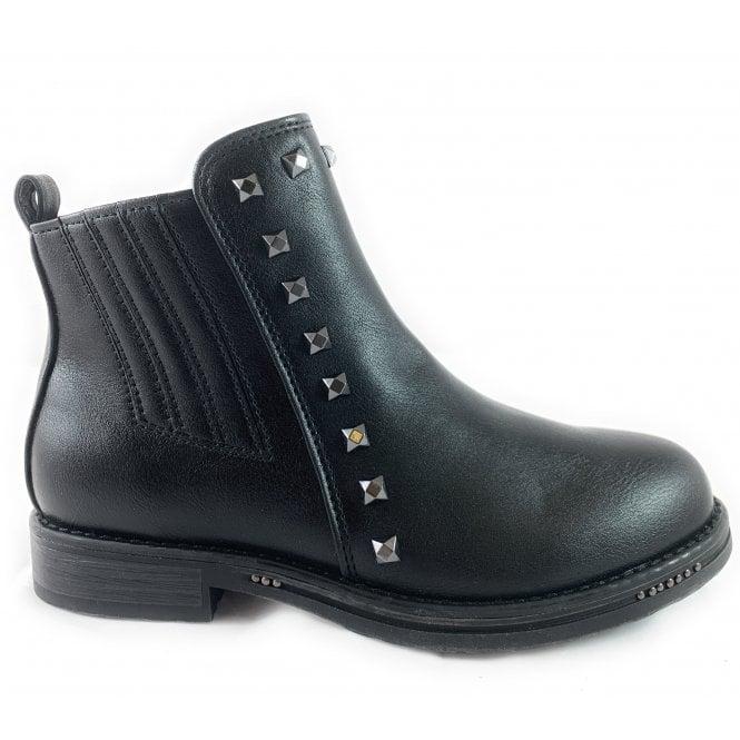 Marco Tozzi 25472-23 Black Chelsea Boot