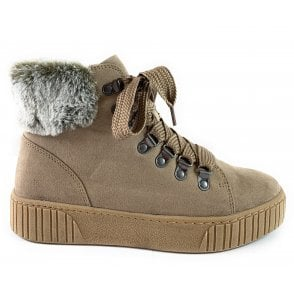 26239-23 Taupe Casual Boot