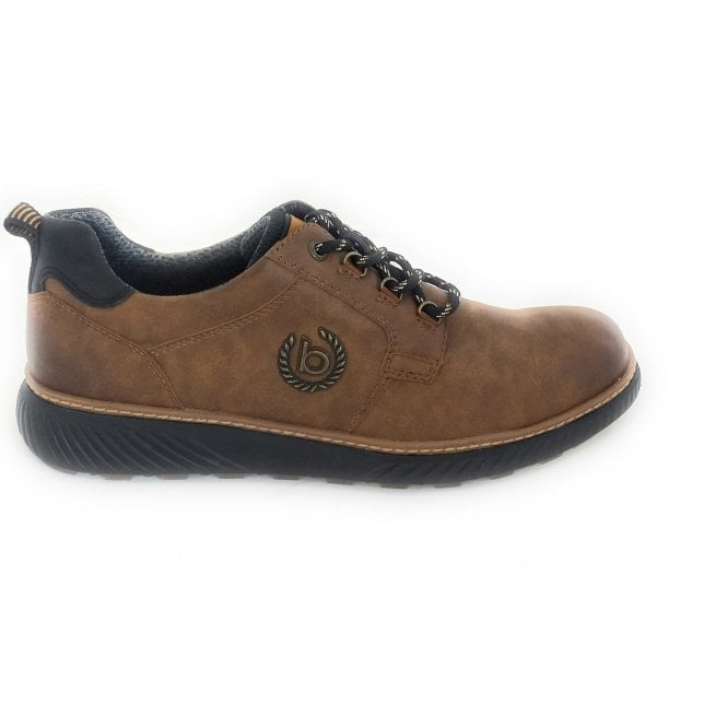 321-A0E01 Dex Light Brown Casual Shoes