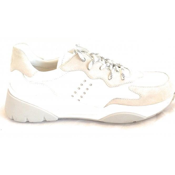 412-97401 Hanni Light Grey Trainers