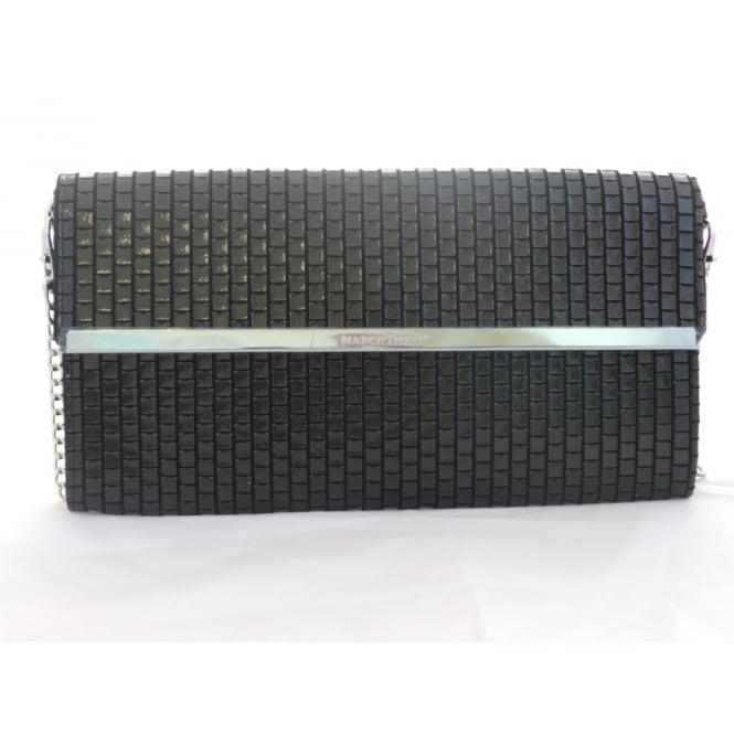 Marco Tozzi 61015 Black Textured Shoulder Bag