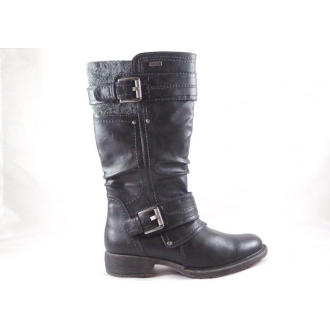Knee-High Boots Women's Boots: Find the latest styles of Shoes from celebtubesnews.ml Your Online Women's Shoes Store! Get 5% in rewards with Club O! Clarks Women's Faralyn May Waterproof Knee High Boot Black Waterproof Goat Full Grain Leather/Cow Suede. 23 Reviews. SALE. Quick View.