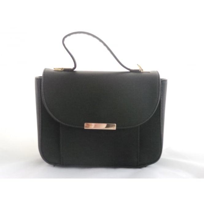 Marco Tozzi Black Shoulder Bag