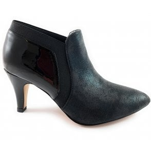 Candice Black Shoe Boot