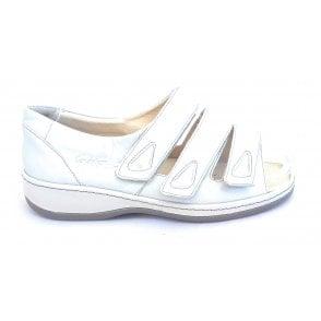 Carol Stone Closed Heel Extra Wide Fit Sandal