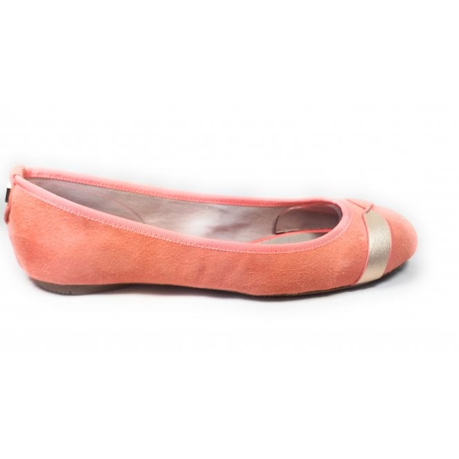 Butterfly Twists Charlotte Coral Pumps