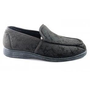 Cherwell Mens Brown Slippers