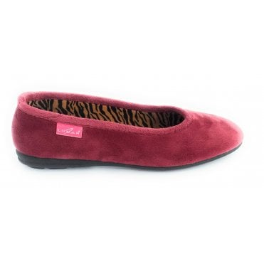 Escapade Heather Lunar Slipper