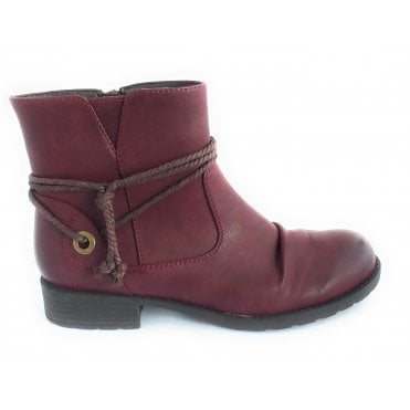 Hilary Bordo Ankle Boot
