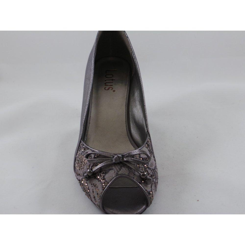Lotus Court Shoe Sale