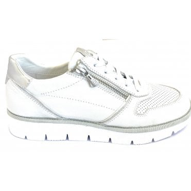 Nicki 431-A2Q01-4059 White Trainers