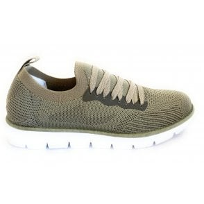 Nicki 431-A2Q61-6900 Light Green Trainers