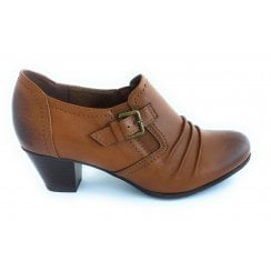 Patsy Tan Trouser Shoe