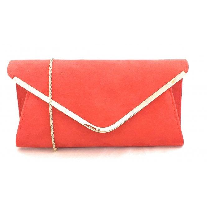 Lotus Sommerton Red Occasion Bag