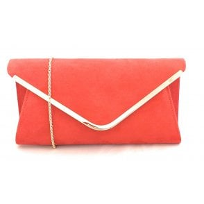 Sommerton Red Occasion Bag