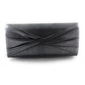 Thorney Pewter Clutch Bag