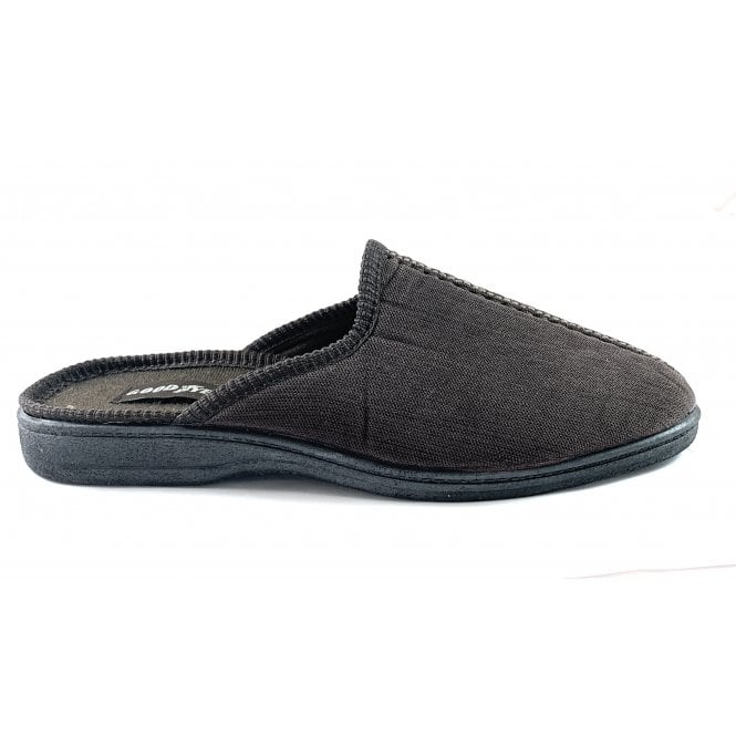 Goodyear Witham Brown Mule Slippers